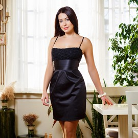 Gorgeous miss Alena, 36 yrs.old from Nikolaev, Ukraine