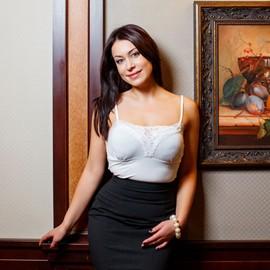 Nice miss Alena, 35 yrs.old from Nikolaev, Ukraine