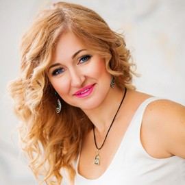 Charming miss Alyona, 50 yrs.old from Nikolaev, Ukraine