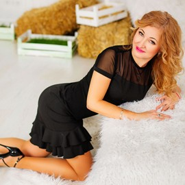 Single miss Alyona, 50 yrs.old from Nikolaev, Ukraine