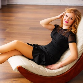 Amazing miss Alyona, 51 yrs.old from Nikolaev, Ukraine