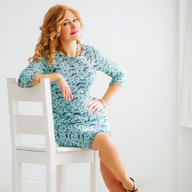 Gorgeous miss Alyona, 50 yrs.old from Nikolaev, Ukraine