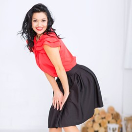 Charming miss Ekaterina, 30 yrs.old from Nikolaev, Ukraine