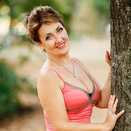 Pretty miss Natalia, 53 yrs.old from Nikolaev, Ukraine