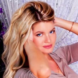 Beautiful girlfriend Anna, 30 yrs.old from Sevastopol, Russia