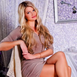Charming miss Anna, 31 yrs.old from Sevastopol, Russia