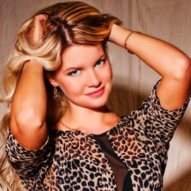 Hot miss Anna, 31 yrs.old from Sevastopol, Russia
