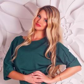Pretty miss Anna, 30 yrs.old from Sevastopol, Russia