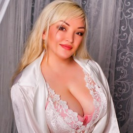 Gorgeous wife Nadejda, 33 yrs.old from Sevastopol, Russia