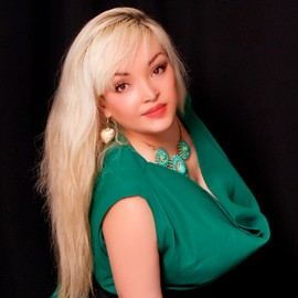 Single wife Nadejda, 33 yrs.old from Sevastopol, Russia