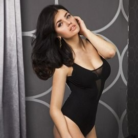 Pretty wife Sofia, 26 yrs.old from Dnipropetrovsk, Ukraine