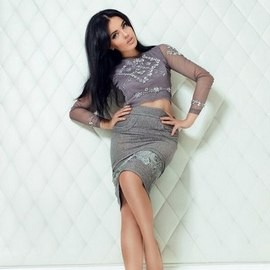 Nice wife Sofia, 27 yrs.old from Dnipropetrovsk, Ukraine