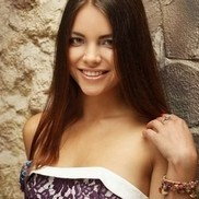 Nice wife Marina, 27 yrs.old from Donetsk, Ukraine
