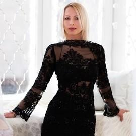 Charming wife Anastasia, 40 yrs.old from Khmelnytskyi, Ukraine