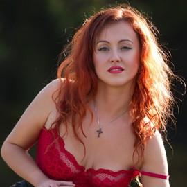 Sexy bride Irina, 33 yrs.old from Zhytomyr, Ukraine