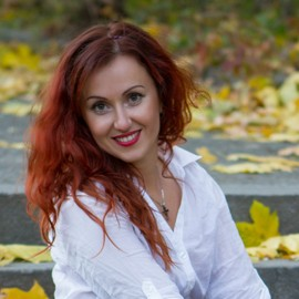 Pretty mail order bride Irina, 33 yrs.old from Zhytomyr, Ukraine