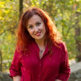 Hot mail order bride Irina, 33 yrs.old from Zhytomyr, Ukraine