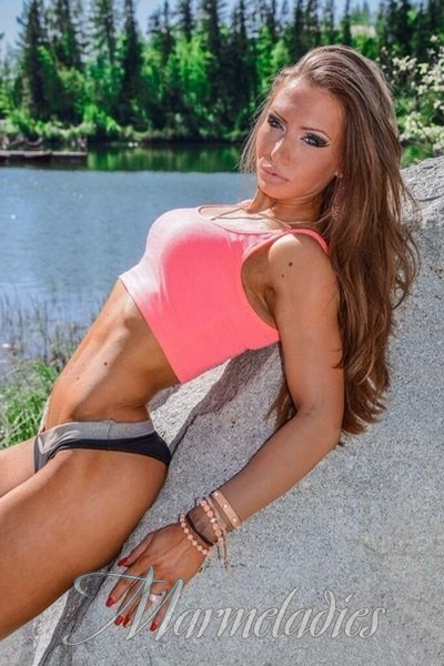 Hot woman Daria, 31 yrs.old from Donetsk, Ukraine