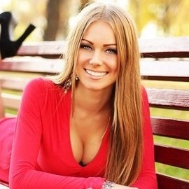 Amazing girlfriend Daria, 24 yrs.old from Donetsk, Ukraine