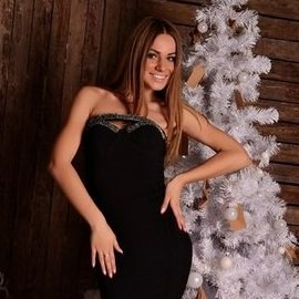 Single miss Daria, 24 yrs.old from Donetsk, Ukraine