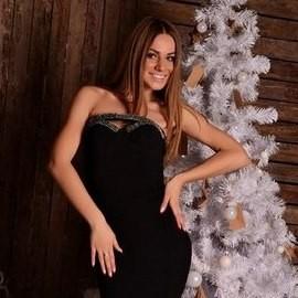 Single miss Daria, 23 yrs.old from Donetsk, Ukraine