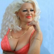 Hot girlfriend Svetlana, 42 yrs.old from Donetsk, Ukraine
