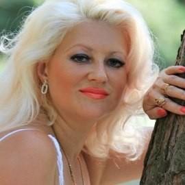 Gorgeous wife Svetlana, 42 yrs.old from Donetsk, Ukraine