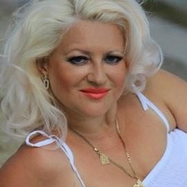Amazing wife Svetlana, 42 yrs.old from Donetsk, Ukraine