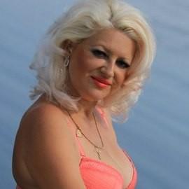 Beautiful wife Svetlana, 42 yrs.old from Donetsk, Ukraine