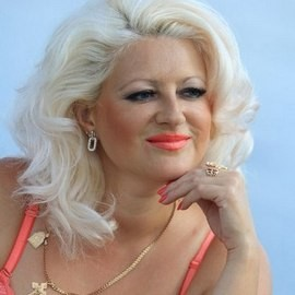 Charming wife Svetlana, 42 yrs.old from Donetsk, Ukraine