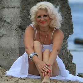Hot girlfriend Svetlana, 42 yrs.old from Donetsk, Ukraine