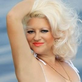 Nice wife Svetlana, 42 yrs.old from Donetsk, Ukraine