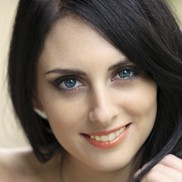 Pretty mail order bride Anna, 30 yrs.old from Krivoy Rog, Ukraine