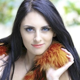 Charming bride Anna, 28 yrs.old from Krivoy Rog, Ukraine