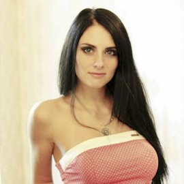 Nice bride Anna, 28 yrs.old from Krivoy Rog, Ukraine
