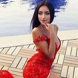 Nice lady Elizabeth, 25 yrs.old from Kiev, Ukraine
