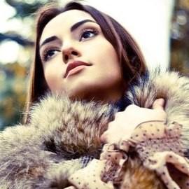 Charming lady Elizabeth, 21 yrs.old from Kiev, Ukraine