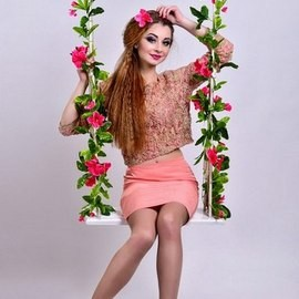 Pretty mail order bride Alexandrа, 23 yrs.old from Donetsk, Ukraine