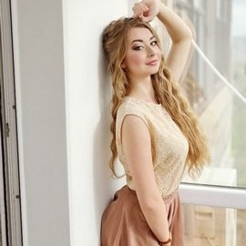 Gorgeous mail order bride Alexandrа, 23 yrs.old from Donetsk, Ukraine