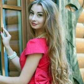 Beautiful bride Alexandrа, 24 yrs.old from Donetsk, Ukraine