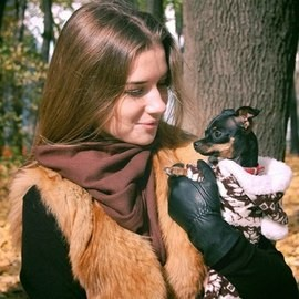 Beautiful lady Marija, 22 yrs.old from Kyiv, Ukraine