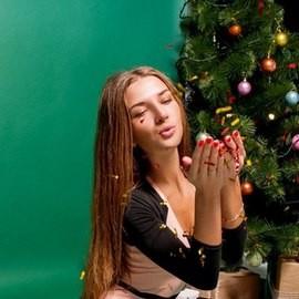 Sexy lady Marija, 21 yrs.old from Kyiv, Ukraine
