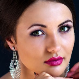 Gorgeous miss Elizaveta, 26 yrs.old from Alushta, Russia