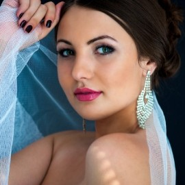 Beautiful miss Elizaveta, 26 yrs.old from Alushta, Russia