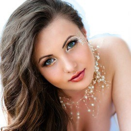 Nice lady Elizaveta, 26 yrs.old from Alushta, Russia
