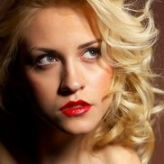 Gorgeous wife Inna, 23 yrs.old from Donetsk, Ukraine
