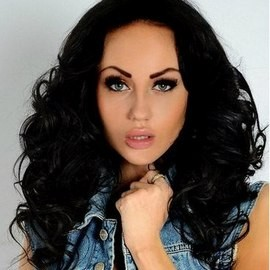 Hot mail order bride Irina, 24 yrs.old from Donetsk, Ukraine