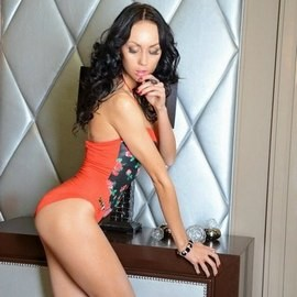 Sexy mail order bride Irina, 24 yrs.old from Donetsk, Ukraine
