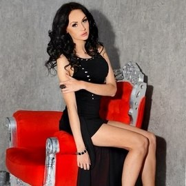 Amazing mail order bride Irina, 25 yrs.old from Donetsk, Ukraine