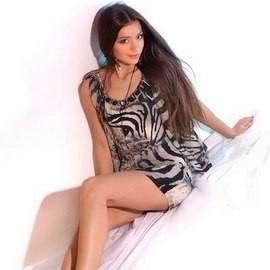 Sexy bride Olesya, 23 yrs.old from Donetsk, Ukraine